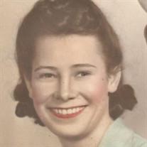 Mrs. Carrie  Mae Wilkie