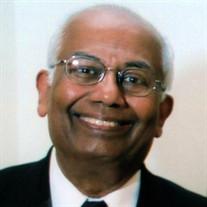 Raghunath D Weerasooriya