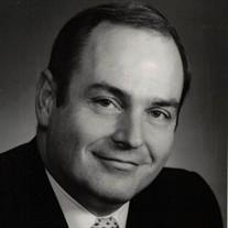 Mr. Robert Rogers