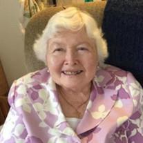 Barbara A. (Lucey) Harrington