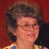 Sarah  Louisa Holcomb Thompson