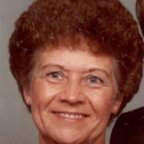 Martha Jo Haire