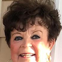 Margaret J Dillon