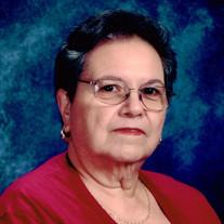 Sylvia  Corina Perez