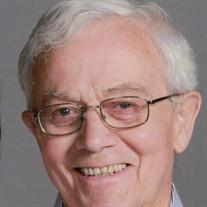 Michael A. Gregersen