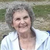 Linda Taylor Pate
