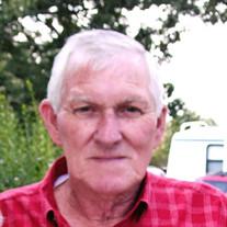 Donald C Hackworth