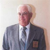 Robert Jenks Fairfield