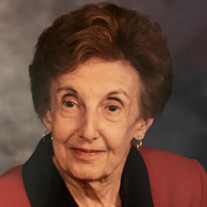 Helen M. Hudson