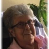 Mildred J. Bartlett
