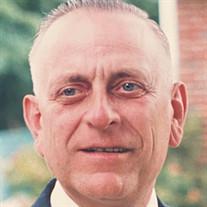 Eugene B. Goerss