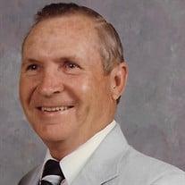 Bobby Eugene Busby