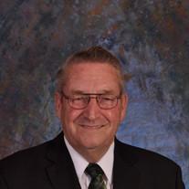 Webster C. Cobb