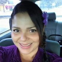 Gladys Arcelia Willis