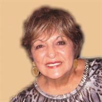 Marguerite J. Scharf