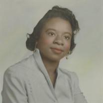 Mrs. Jeanette Polite