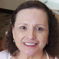 Patricia Ruth Collins