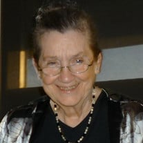 Virginia M.  Stacy