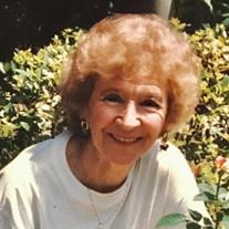 Rosanna Bourdelais Dargoonian
