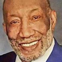 Mr. Henry  Coleman, Jr.