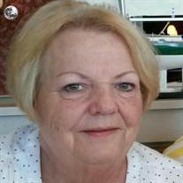 Gail Barbara Grierson