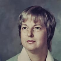 Mary  Jeanelle Donahue