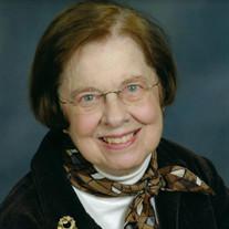 Mary A. Rozum