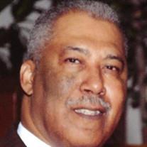 Mr. Henry Robison-Bilal