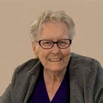 Ms. Wanda Marie Huffhine