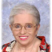 Patricia Ann Wright, Cypress Inn, TN