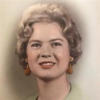 Frances Hobson  Willis