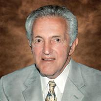 Mr. Joseph A. LaRocca