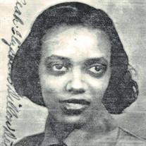 Leah E. Lyles