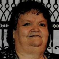 Peggy Adkins Fontenot