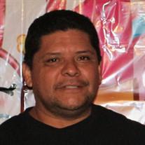 "Jose ""Joe"" Sanchez"