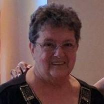 Cynthia Ann Blaney