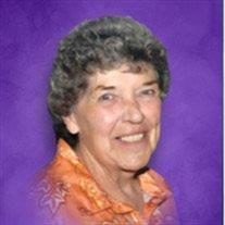 Sharon Kay Hoelscher (Bolivar)