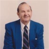 Daniel George Franckewitz (Tex Daniels)