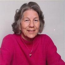 Emma Jean Kelley March 11, 1940 – March 15, 2020