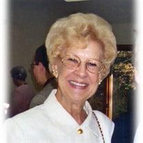 Evelyn Elizabeth Shepherd