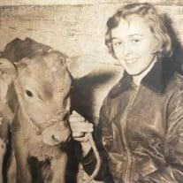 Rhoda Mae Ritter