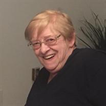 Margaret R. Mlinarich