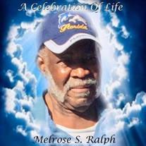 Melrose S. Ralph