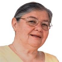 Patricia Ruth Wasserstrass