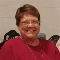 Carol Elizabeth Wentz