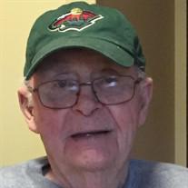 Donald E. Crosby