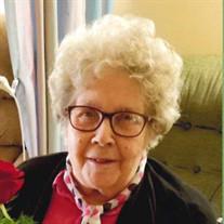 Mildred Irene Beck