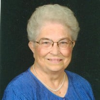 Mary Allen Morrison