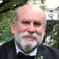 William Ray  Stewart  II