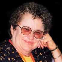 Mary Ann Brown